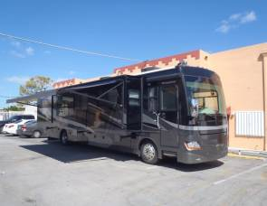 2009 Fleetwood Discovery 40G
