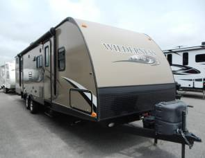 2014 Heartland md Wilderness 3150ds