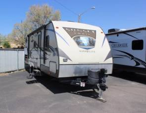 2015 Sunset Trail 270BH