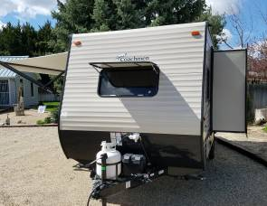 2018 Clipper Ultra-Lite 17BHS