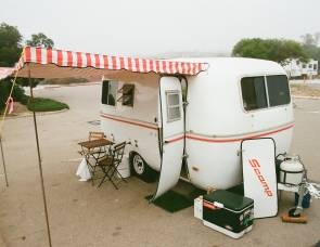 1982 Scamp 16'