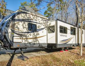 2016 Forest River Hemisphere Lite RV11