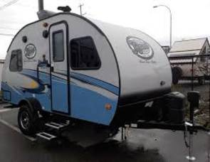2017 Forest River R POD 171