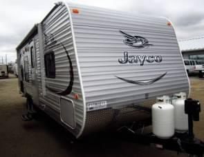 2015 Jayco 26bh