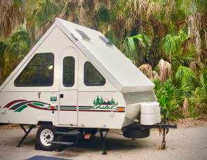 2001 Chalet FREE DELIVERY