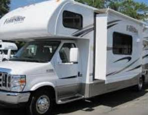 2015 River Forest 3171DS