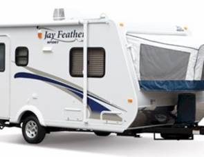 2011 JAYCO JAY FEATHER SPORT X17Z