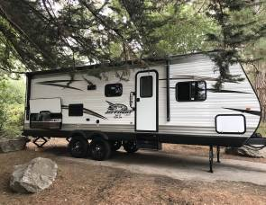 2018 BRAND NEW Jayco 24' Bunkhouse Baja Edition