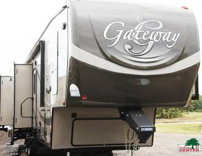 2014 Heartland Gateway 3650BH