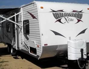 2013 Wildwood X-Lite