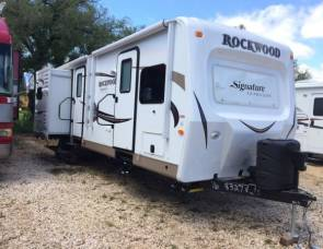 2016 Forest River Rockwood 2