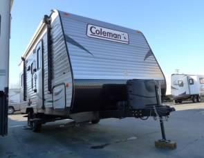 2017 Dutchmen/Coleman