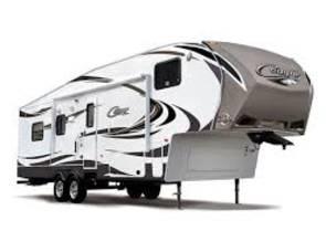 2014 Keystone Cougar 336BHS