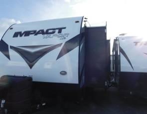 2016 Keystone Impact 29v toy hauler