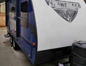 2018 Winnebago - Micro Minnie 1706FB