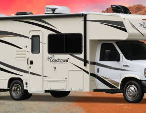2018 Coachman Freelander