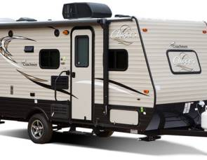 2018 2018 Coachmen Clipper