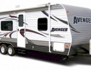 2013 Forest River Avenger 28BHS