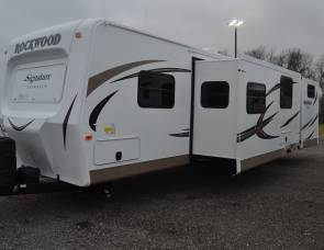 2016 Forest River  8312SS