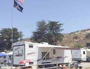 2003 National RV Rage'n