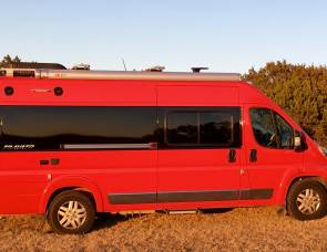 Winnebago Travato 59G