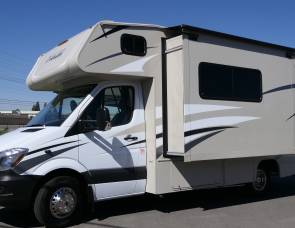 2018 Mercedez Coachmen * Long Beach Coast