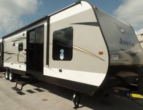 2018 JAYCO JAY FLIGHT 38BHDS