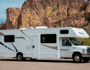 2012 Ford Majestic 28 RV Grizzly 4