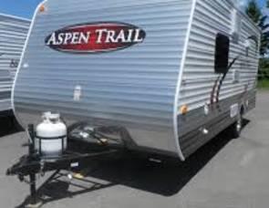 2014 Aspen Aspen