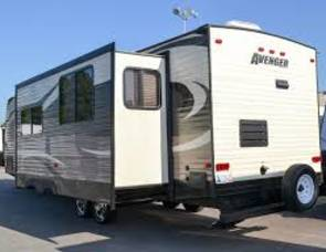 2015 Forest River Avenger 28rks