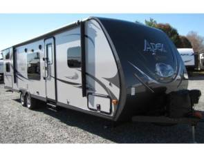 2015 Coachmen Apex 298BHS