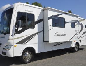 2010 Fleetwood Encounter 32BH