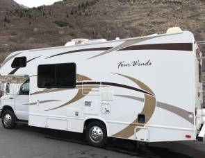 2014 Thor Four Winds 23U (AJ's)