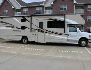 2016 Winnebago Minnie Winnie 31H