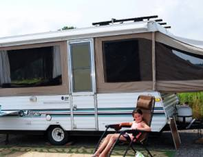 2002 Jayco Pop-up - WMi19
