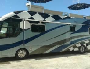 2009 airstream Land Yacht NASCAR SKYDECK