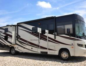 2014 THE GLAMPER Georgetown BUNKHOUSE 351 DS