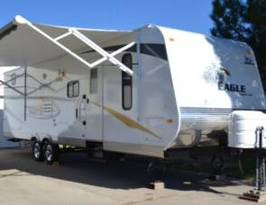 2010 Jayco 304 Bunk House