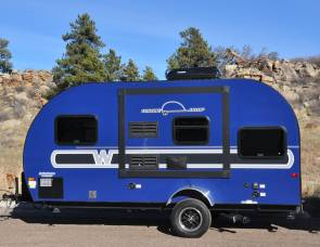 2017 Winnebago WinnieDrop 170k (Blue Bella)