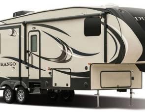 2016 Durango Fifth Wheel 27/FW