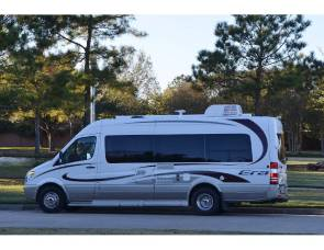 2013 Winnebago ERA 170X