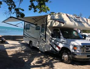 2018 JUST ARRIVED and is Ready to Travel - Sleeps 6 - Class C - 24'