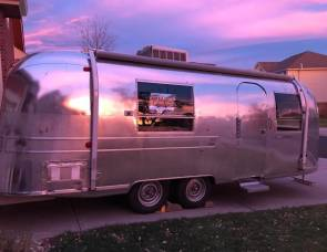 1968 Airstream Tradewind Restored Like New