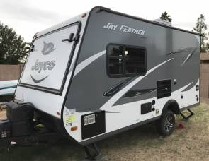 2016 Jayco Jay Feather 17