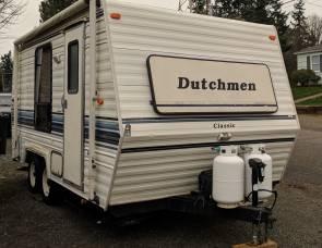 1991 Dutchmen, Classic 180