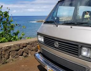 1987 Price Drop Westfalia Volkswagon