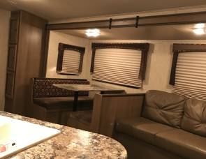 2015 Shadow Cruiser Travel Trailer