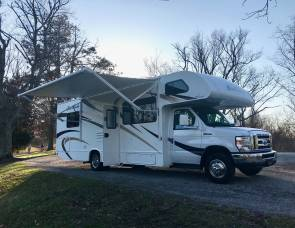 2017 Thor Four Winds 28A