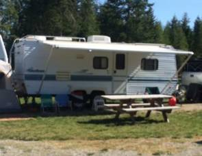 2003 Coachmen Catalina