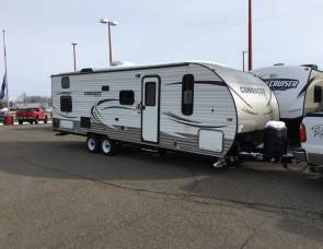 2015 CONQUEST 259BH (Unit 7)